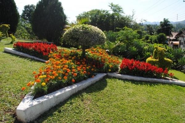 Colinas Rio Grande do Sul fonte: brasilguias.com.br